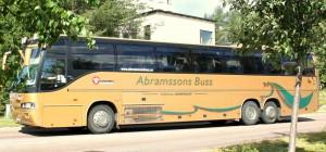 abramssonsbuss