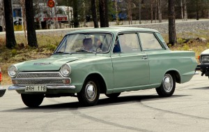 fordcortina