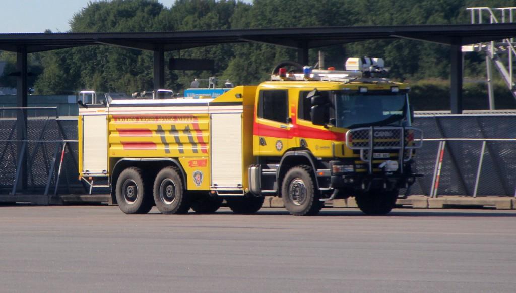brandbilsjs607