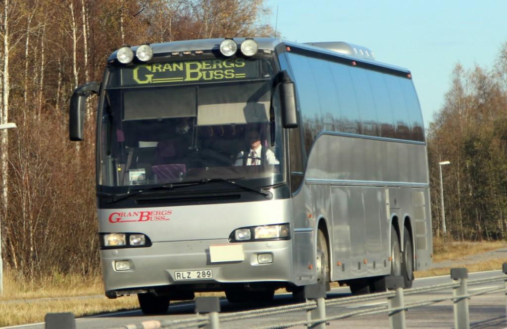 granbergsbussrlz289