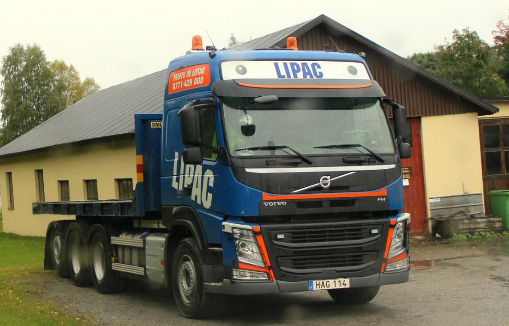 lipac