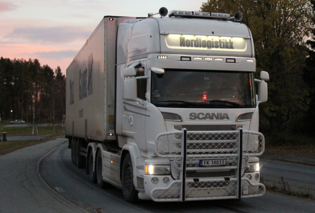 norsk14934nordlogistik