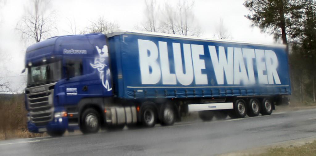 bluewaterblå