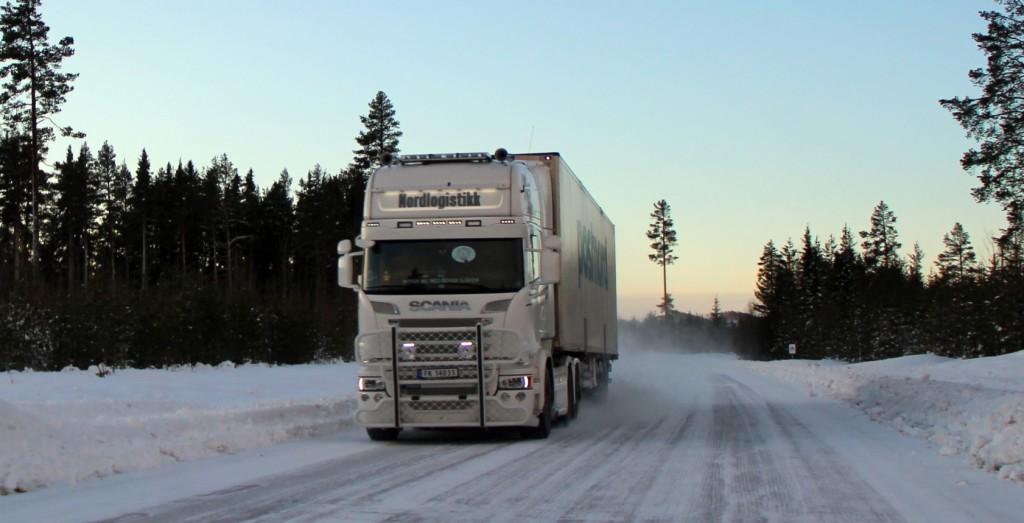 norsk14035nordlogostik