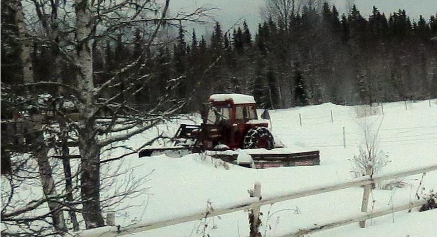 traktorströmsund