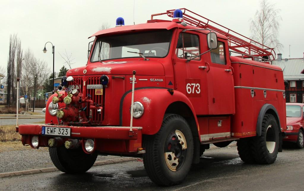 brandbil673