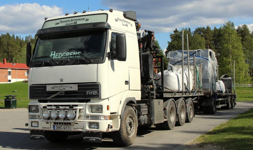 hedgrenshc411