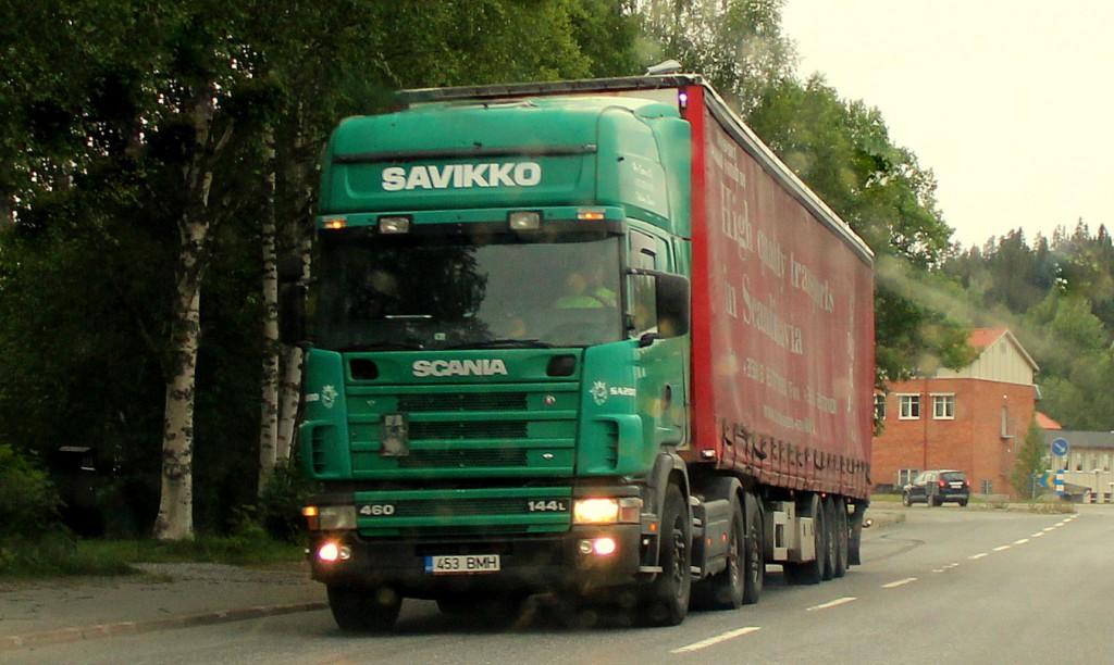 est453bmhsavikko