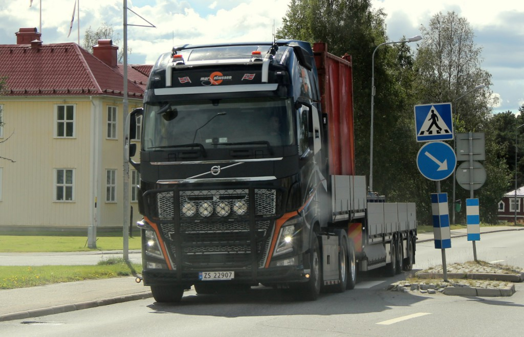 norsk22907
