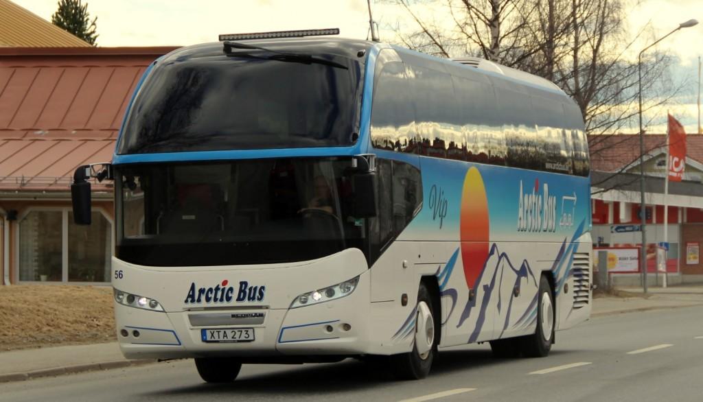 arcticbusxta273