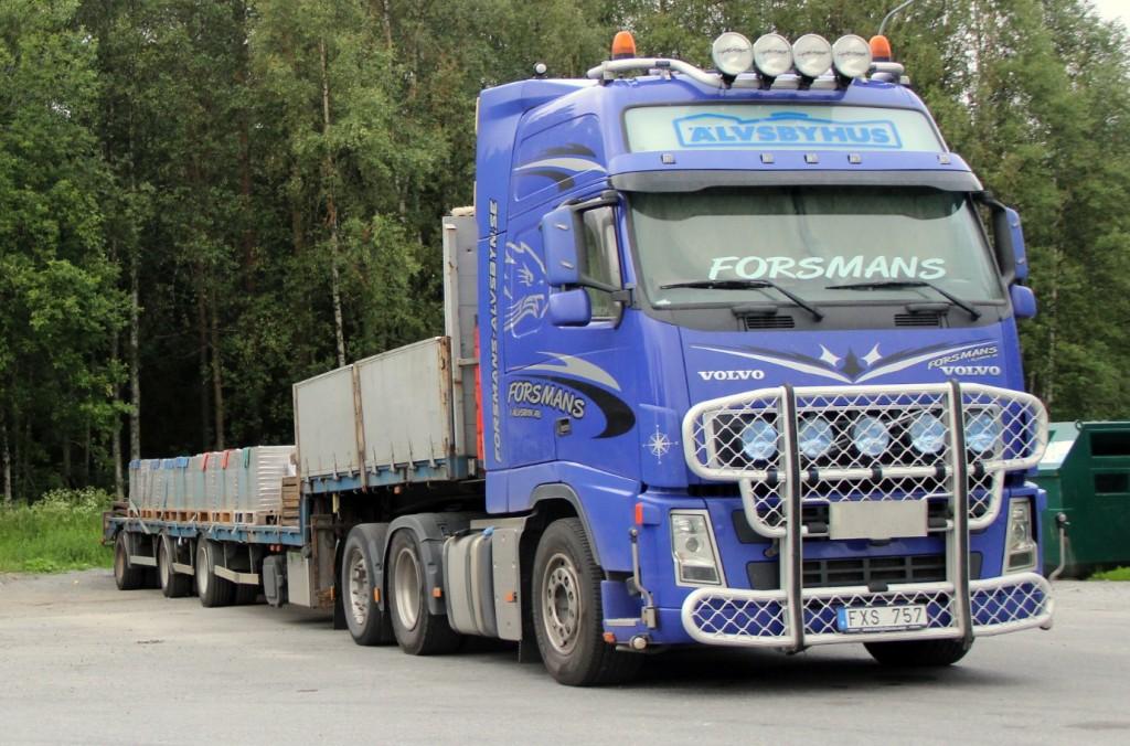 forsmansfxs757