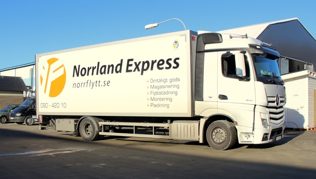 norrlandsexpress