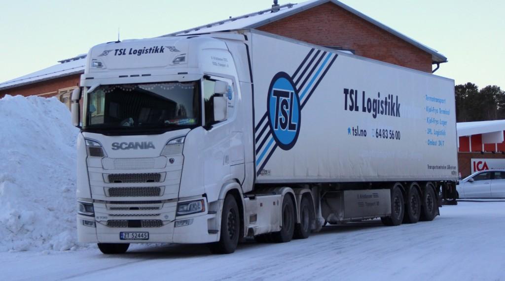norsk52445tsl17a